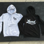 Laced Winter Line Hoodies