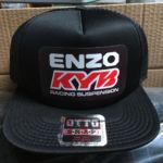Enzo Kyb Otto Trucker Hat